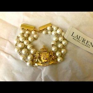 RALPH LAUREN bracelet NWT